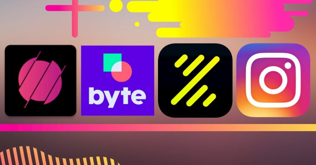 These 5 apps are now fighting to become the next TikTok