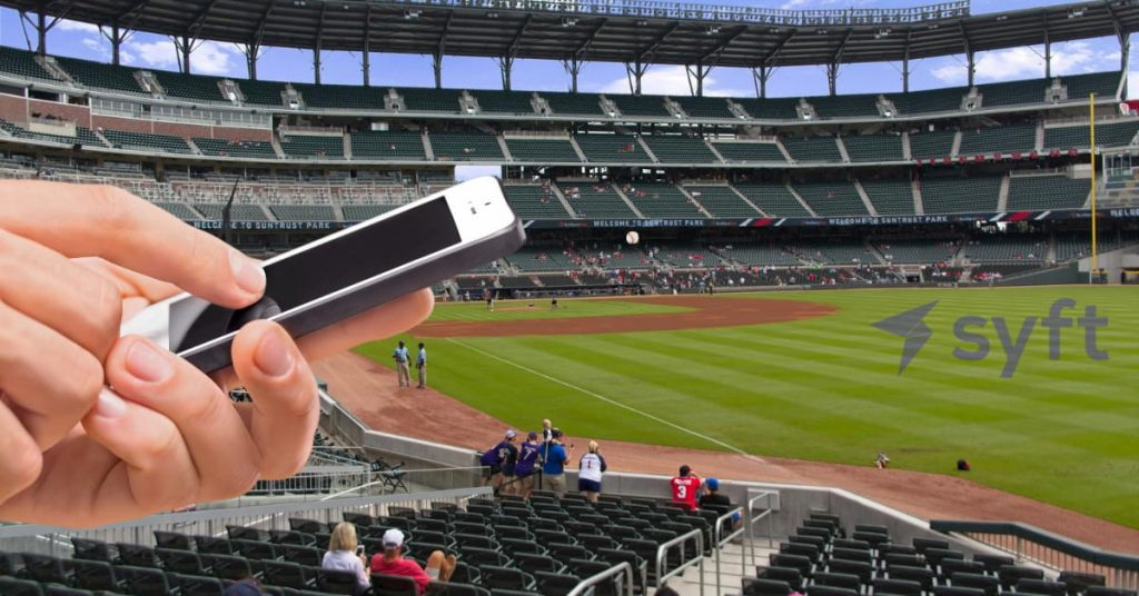 "New MLB App Allows You To ""Boo"" From Home"