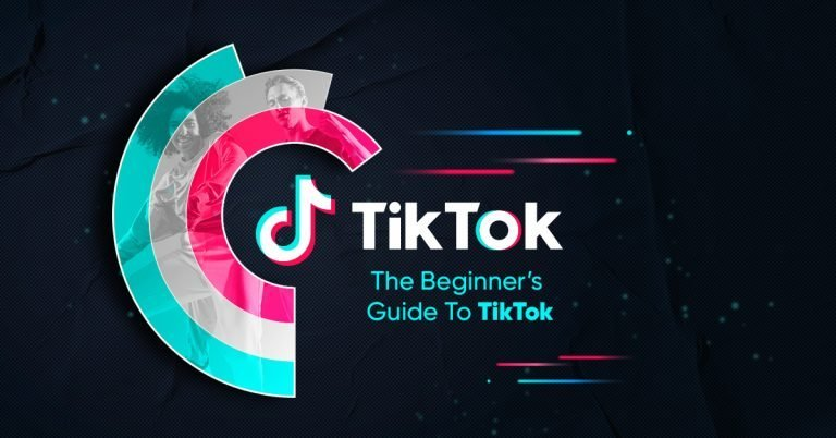 Beginners Guide To TikTok