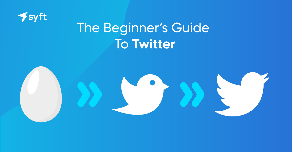 beginner's guide to twitter