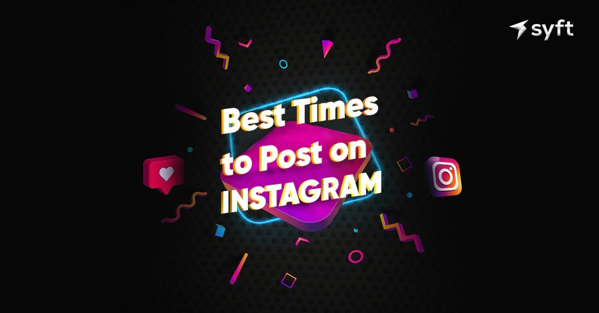 Best Times to Post on Instagram